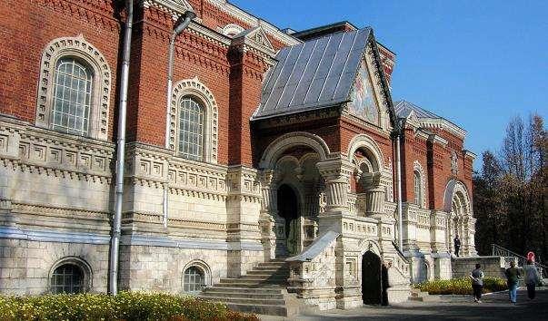 Музей кришталю