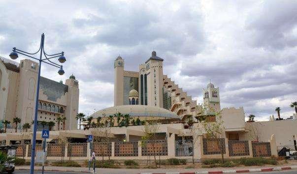 Парк атракціонів kings City