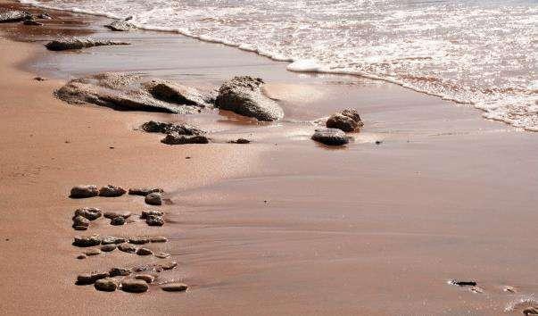 Пляж El Samaka