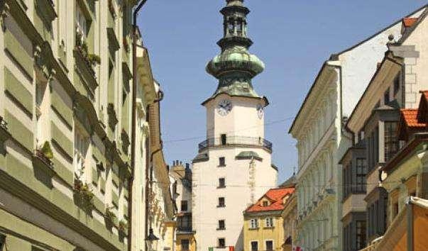 Михальська вежа