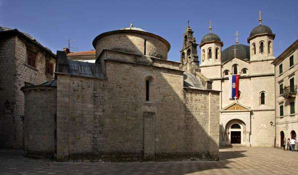 Площа Святого Луки