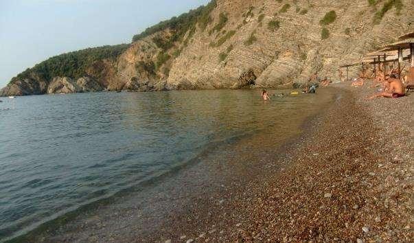 Пляж Королеви