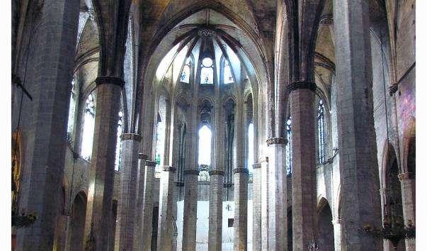 Церква Санта Марія дель Мар