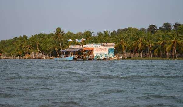 Заплави Керали