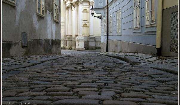 Старе місто Братислави