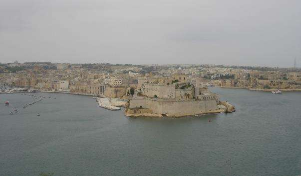 Велика гавань