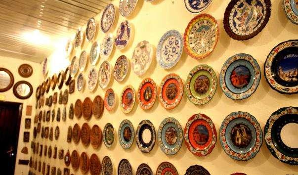 Фабрика-музей кераміки