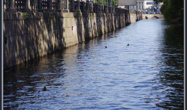 Адміралтейський канал