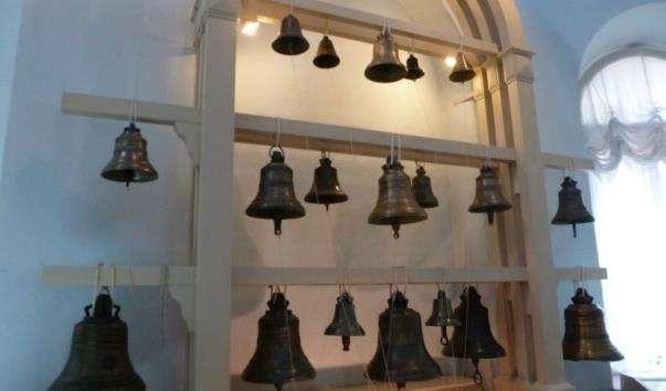 Музей дзвонів