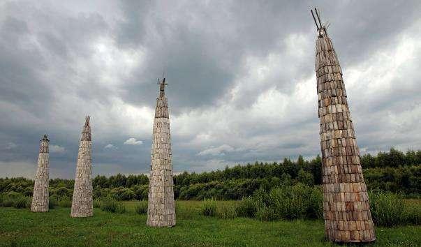 Етнічне село Никола-Лінивець