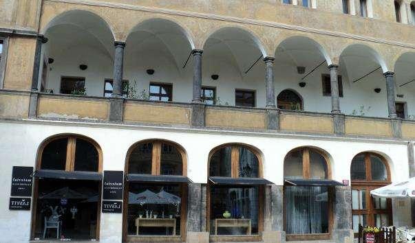 Палац Грановских