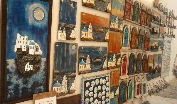Арт-галереї