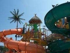 Аквапарк Золотий пляж