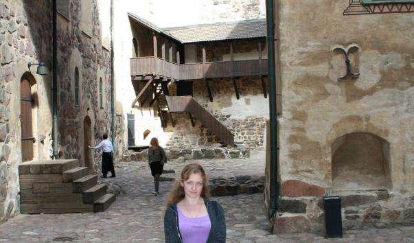 Замок-фортеця Турку
