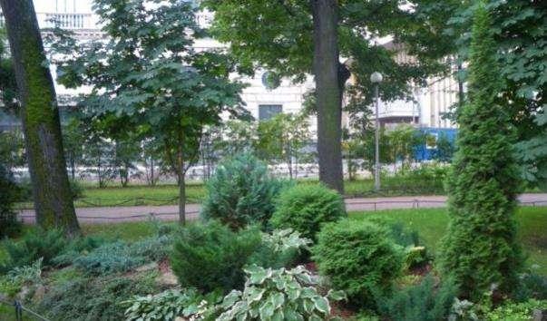 Катерининський сквер