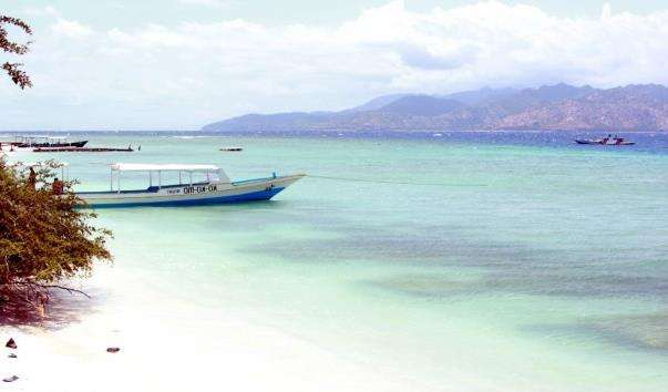Острови Гілі