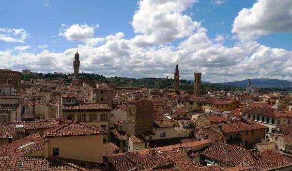 Історичний центр Флоренції