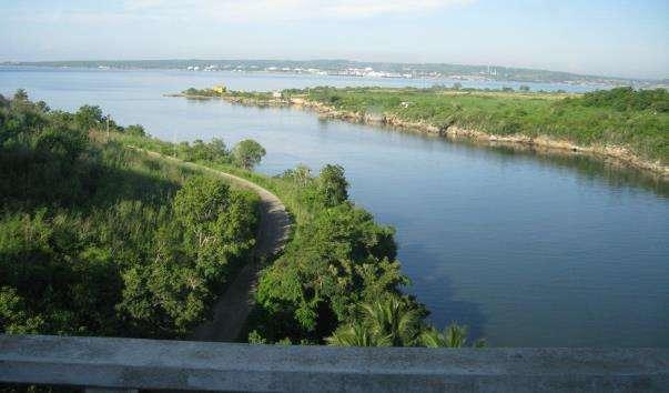 Міст Бакунаягуа
