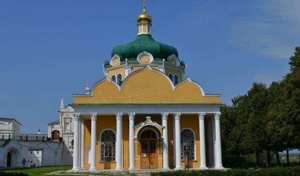 Хрісторождественскій собор