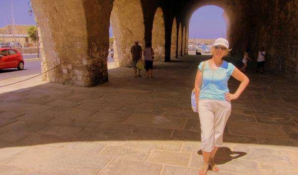 Венеціанські стіни