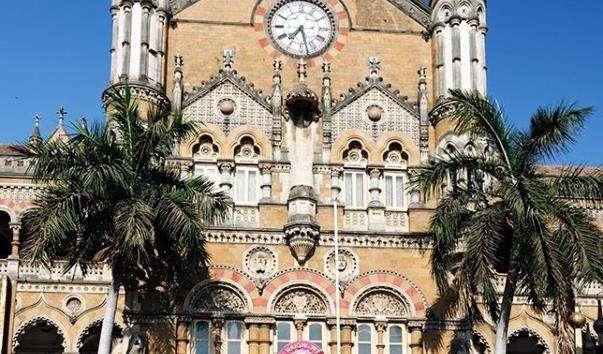 Вокзал Вікторія