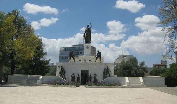 Монумент Свободи
