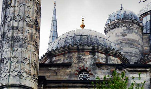 Мечеть султан Міхрімах