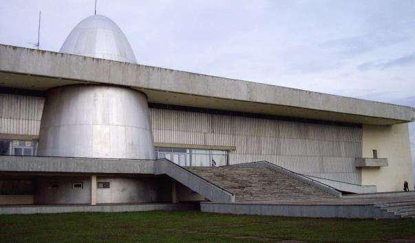 Музей історії космонавтики імені К. Е. Ціолковського