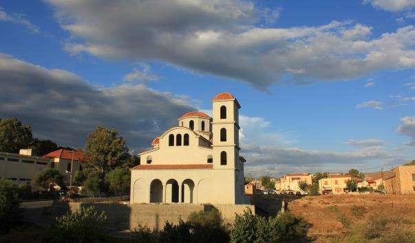 Село Панормо