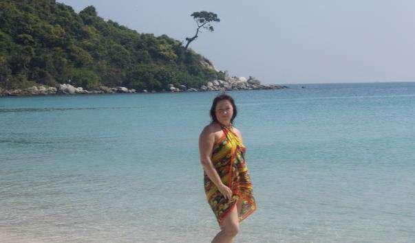 Острів Ко Пай в Паттаї