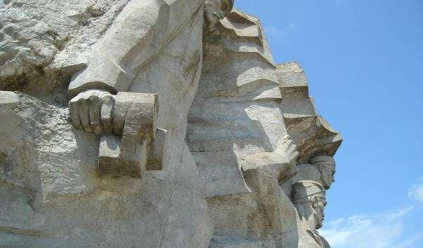 Аджимушкайські каменоломні