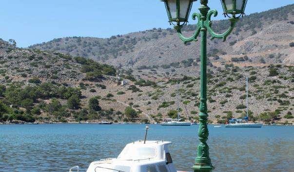 Бухта Панормитис