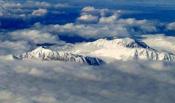 Головний Кавказький хребет