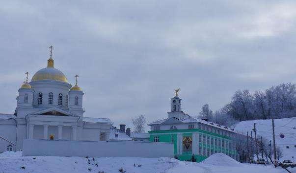 Благовіщенський монастир