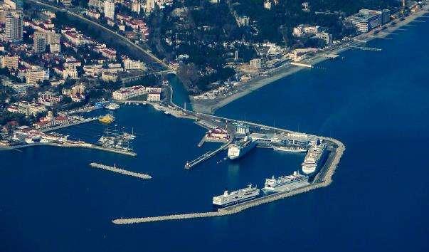 Сочинський морський торговельний порт