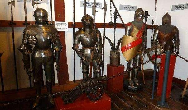 Фортеця Марксбург