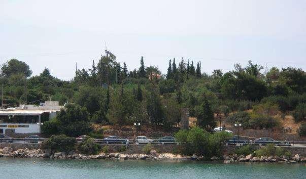 Церква Святого Миколая у Агіос Ніколаос