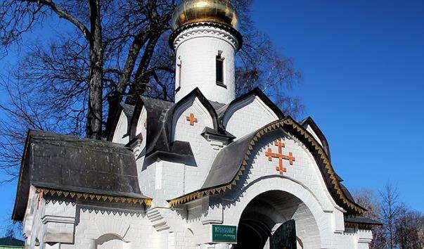 Борисоглібський монастир