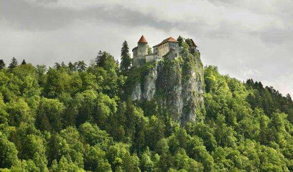 Бледський замок