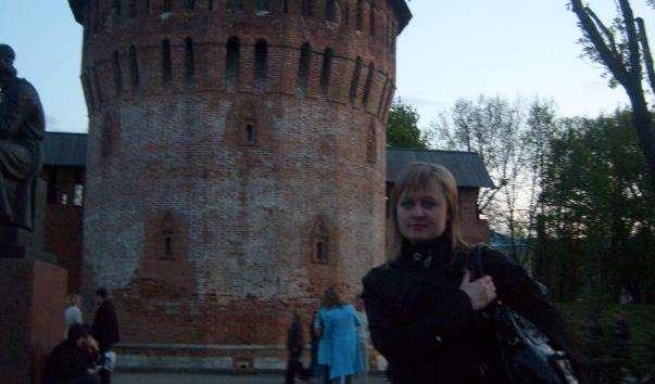 Громова вежа
