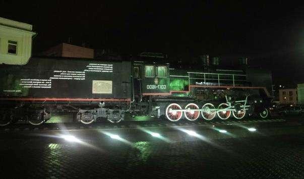 Залізничний вокзал Красноярськ-Пасажирський