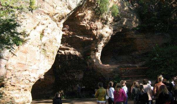 Печера Гутманн