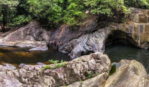 Водоспад Тан Майом