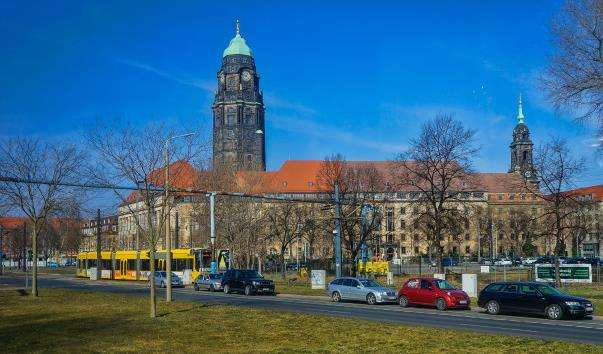 Башта Нової ратуші