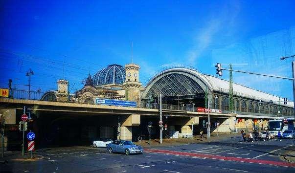 Центральний залізничний вокзал