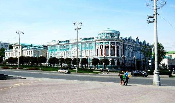 Будинок Севастьянова