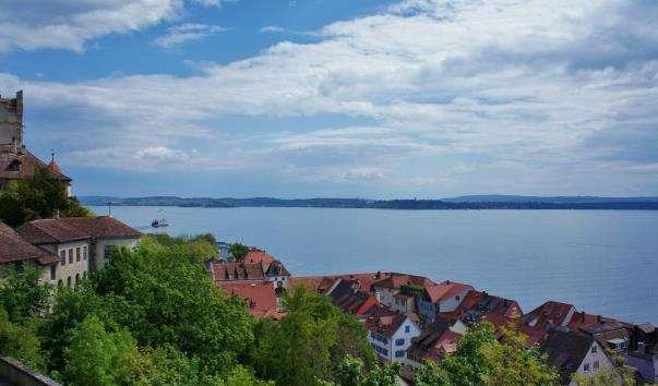 Боденське озеро