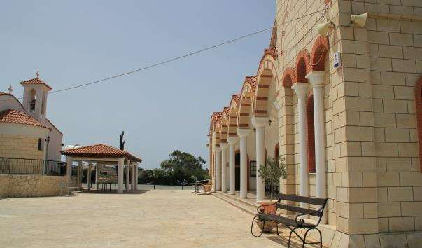 Церква святої Варвари