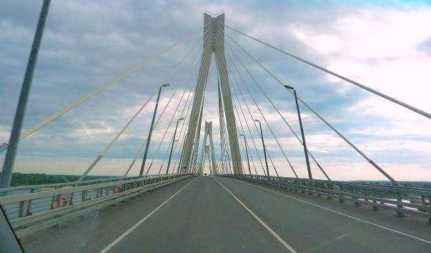 Муромський вантовий міст