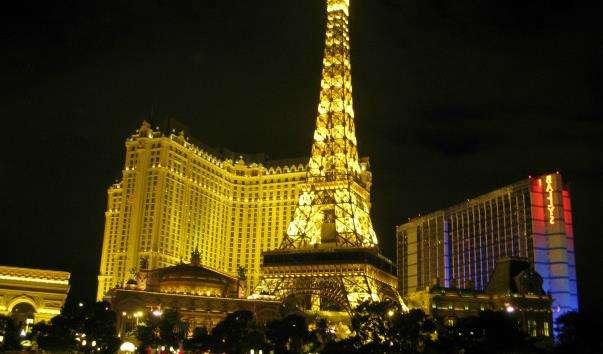 Готель-Казино Париж
